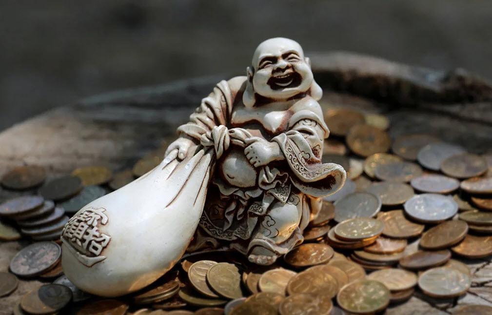 Основные правила фэн-шуй для привлечения денег