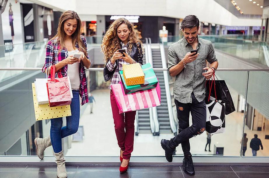 Приемы, которые помогут избавиться от импульсных покупок