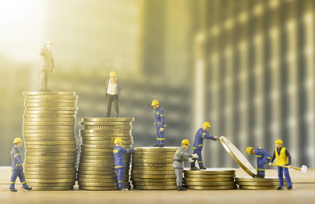 Три важных правила инвестирования денег