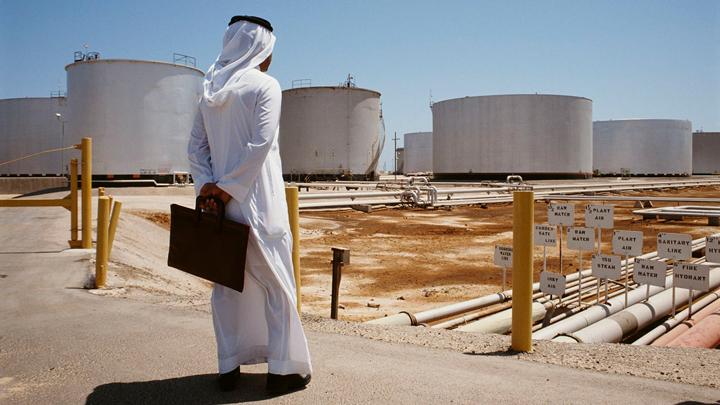 Почему россияне не получают выплаты с продажи нефти, как граждане многих арабских государств?