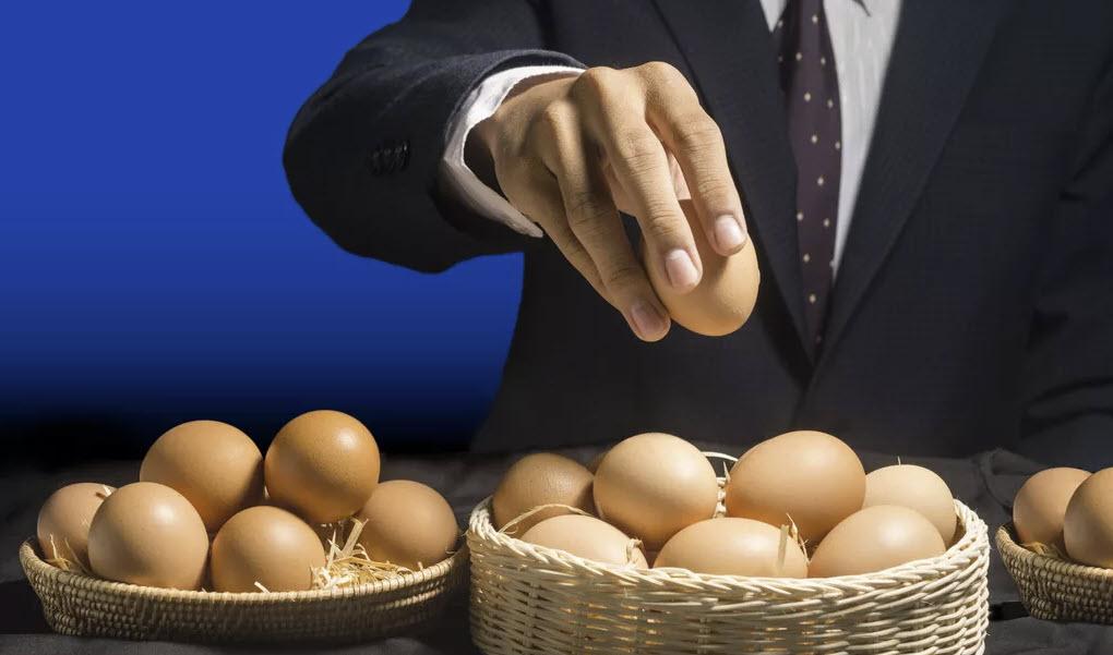 Диверсификация - Почему на бирже можно недополучить прибыль из-за чрезмерной подстраховки