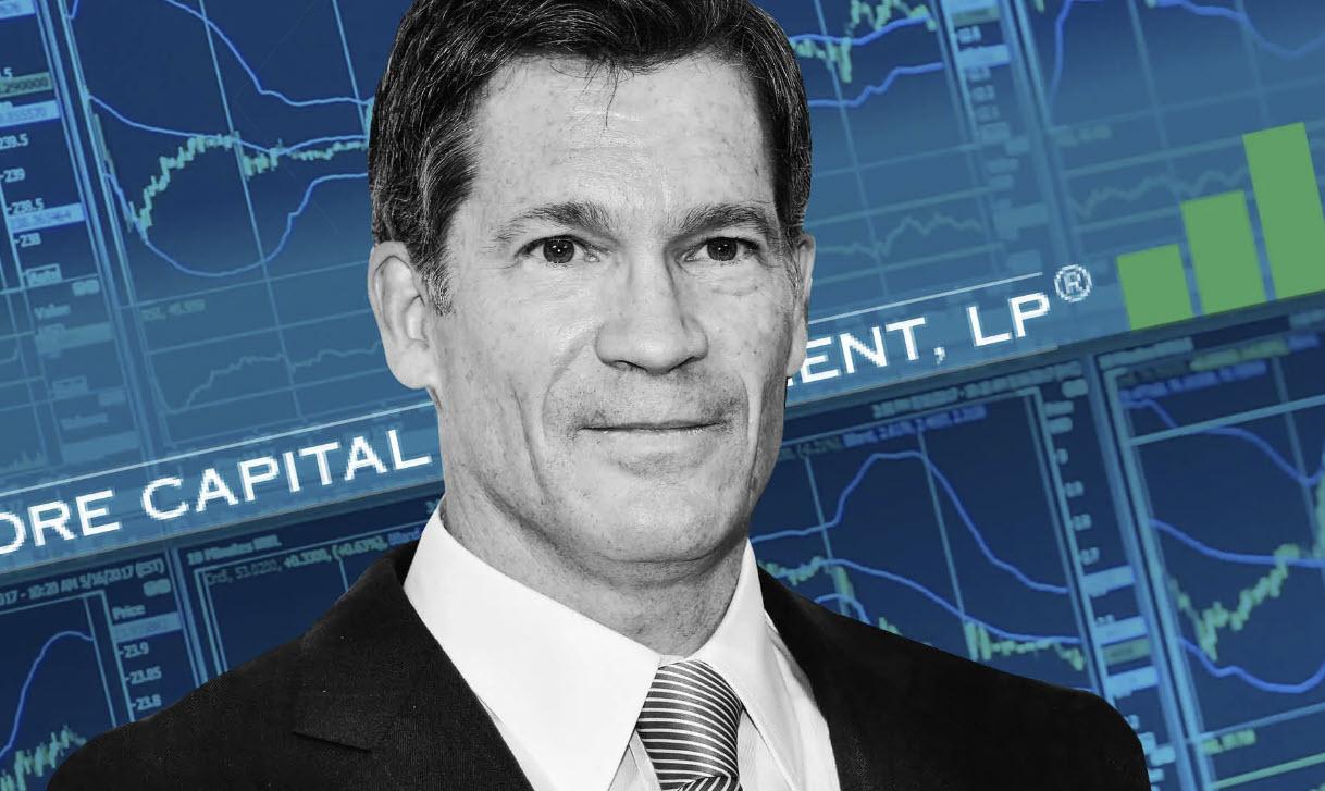 Луис Бэкон - инвестор. Биография одного из легендарных управляющих на Уолл-стрит