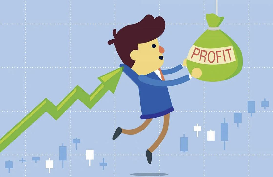 Фиксация прибыли на бирже Когда и как закрывать сделки с прибылью